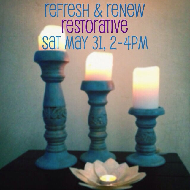 refresh renew restorative