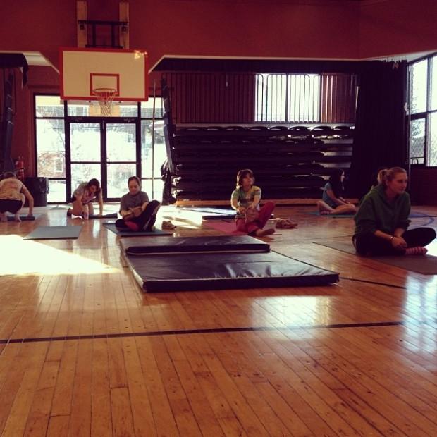 L&G yoga