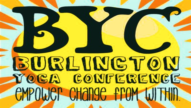 Burlington Yoga Conference